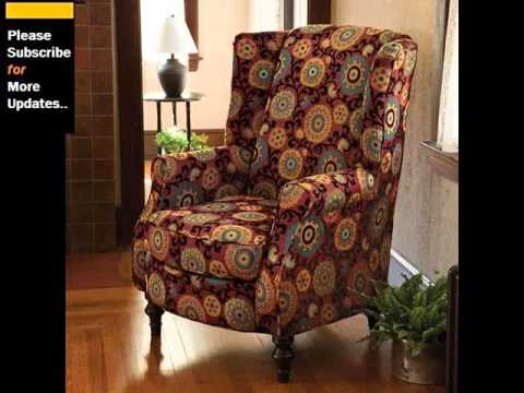 wingback living room chairs wing back chair collection