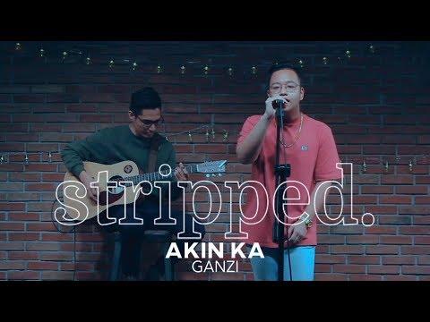 Ganzi Performs Akin Ka | Stripped