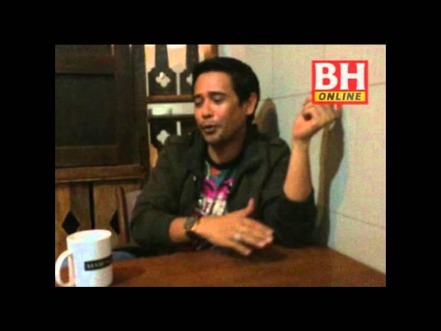 BHPLUS: Zamarul Hisham sah bercerai dengan Diana Rafar