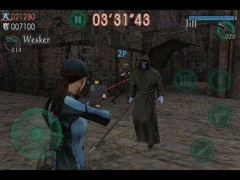 download game resident evil 4 apk full
