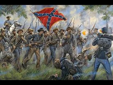 Ultimate General: Civil War-1st Battle of Bull Run {CSA}