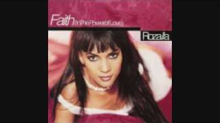 Rozalla - Faith (Original 12 inch)
