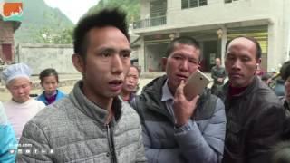 بالفيديو.. الصين تطرد 9 آلاف من منازلهم بسبب تلسكوب