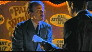 Cosas que hacer en Denver cuando estás Muerto - Escena Holden y Jimmy el Santo