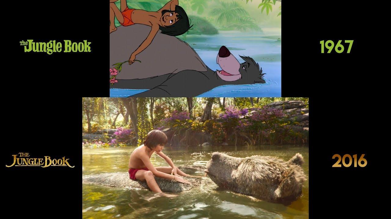 Jungle Book 2016 Sub Indo