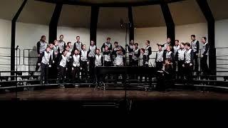 Sacramento - Sis Joe - CCHS Troubadours 2015-10-01
