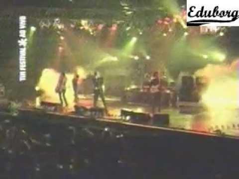 The strokes Live Tim festival Brazil 22 10 05(full show)