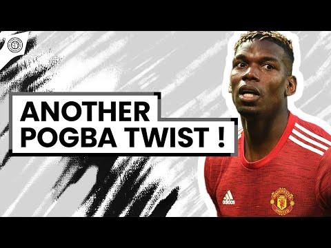 Pogba Set To Stay? Varane Arrives!   Man United Transfer News