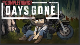 Days Gone | The Completionist