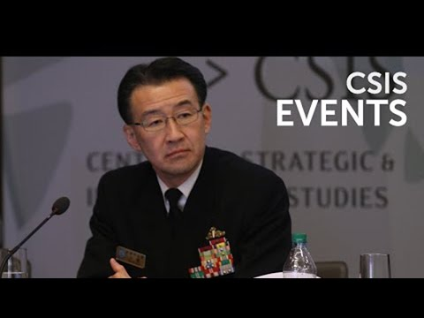 2016 U.S.-Japan Security Seminar