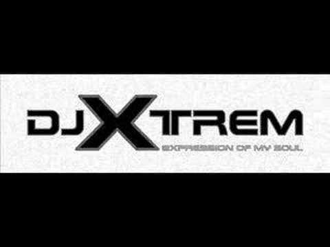 dj-xtrem ah ahhh ahhh (remix)
