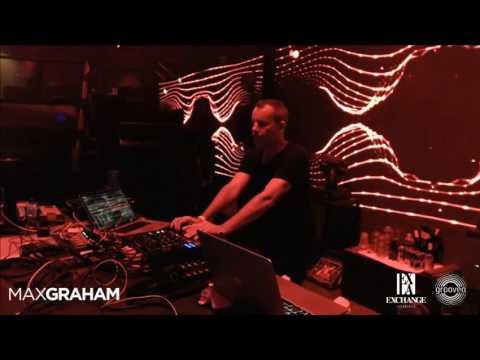 Eleven Fly & March 13 - Run [MAX GRAHAM / GABRIEL & DRESDEN LIVE @ ExchangeLA]