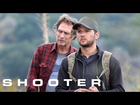 Shooter  Season 1, Episode 6: 'Target Practice'