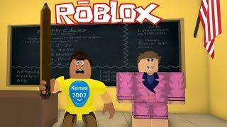 Roblox Retour à l'école Tycoon! Gameplay de Roblox Konas2002 Konas2002 Konas2002 Konas