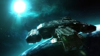 Most Epic Atmospheric Hybrid Space Music | Best of Epic Space Music | Epic Music Mix