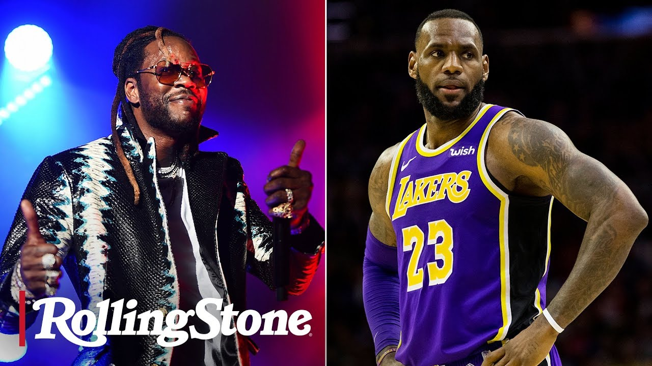 Lebron Teaming Up With 2 Chainz, Cardi B On Jussie Smollett | Rolling Stone News 2/19/19