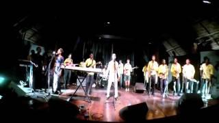 water no get enemy fela kuti abomey afrojazz orchestra fela day 2016