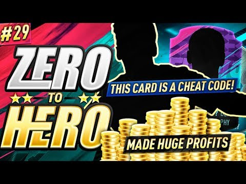 THIS CARD IS A CHEAT CODE!