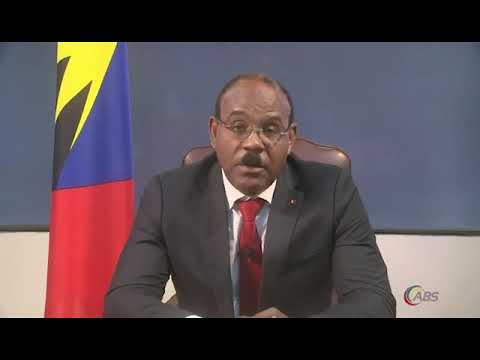 """PM Browne blames opposition and """"criminal elements"""" for defying police orders not to march"""