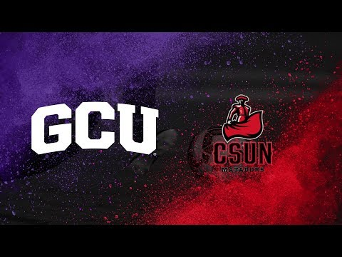 Men's Soccer vs CSU Northridge Sept 17, 2017