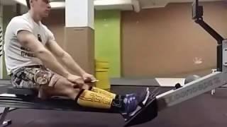 гребля на тренажере Concept 2. школа гребли. кроссфит минск