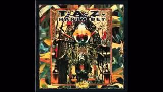 [Full Album] Hakim Bey - T.A.Z.