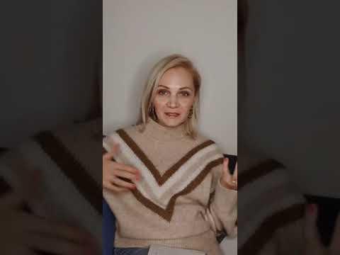 Боюсь о себе заявить – Виталина Скворцова-Охрицкая [17-01-2020]
