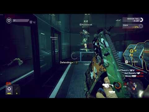 Brink Free to Play PC gameplay - Remember Brink?