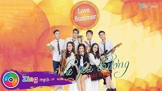 love summer - vmusic new ft mat ngoc album