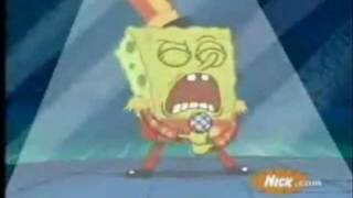Spongebob Dancing 2 Party Rock Anthem by LMFAO