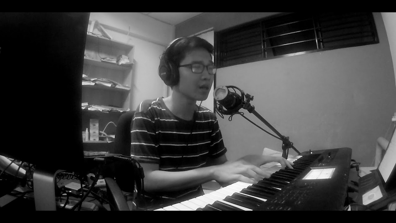 Download MY HEART YOUR HOME - Hillsong Cover