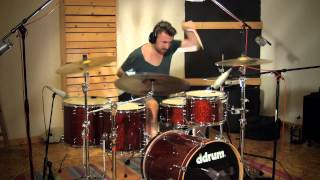Paramore - That What You Get (Drum cover) by Sasa Macek