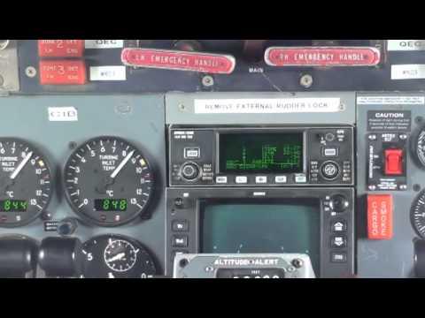 Air Chathams CV580