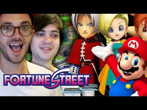 🔴 COURSE A LA FORTUNE (Wii) EN LIVE ! LIVE DÉTENTE F.A.Q.