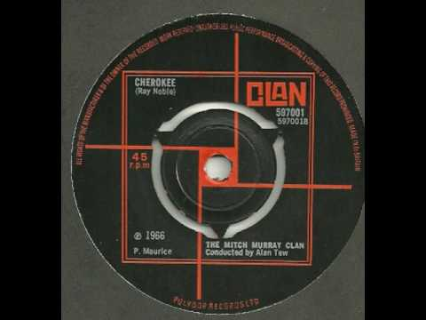 The Mitch Murray Clan - Cherokee (1966)