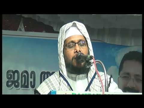 Noushad Baqavi Live 03/11/2016│Thachonam Thiruvananthapuram│MFiP Kollam