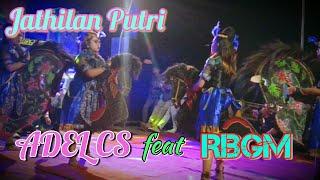 Jathilan Kreasi Baru Adel CS Feat RBGM