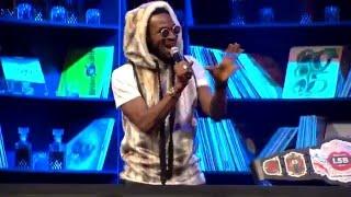 Lip Sync Battle Africa - Boity vs Cassper Nyovest