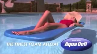 Cheap Swimming Pool Floats - Unsinkable Pool Floats - Aqua Cell Pool Floats