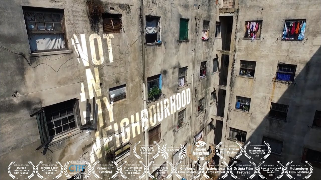 Not in My Neighbourhood (2017)