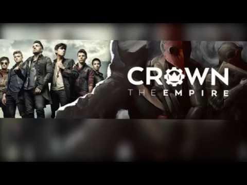 Crown The Empire - The Wolves Of Paris & MNSTR (sub español)