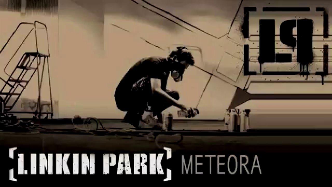 Image result for Linkin Park Meteora