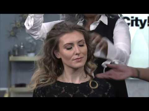 3 ways to add volume to fine hair