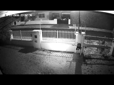 Attempted burglary,Claremont,Cape Town