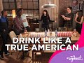 "New Girl's ""True American"" is The Next Big Drinking Game. Here's how you play!"