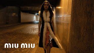 Miu Miu Women's Tales #19 - Nightwalk - Raffey Cassidy Interview