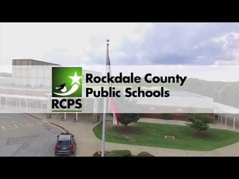 Home - Rockdale County Public Schools