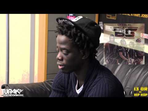 Interview Fababy (TupakTV)
