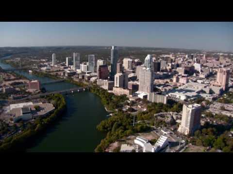 Smart City Challenge: City of Austin, Testimonial Video