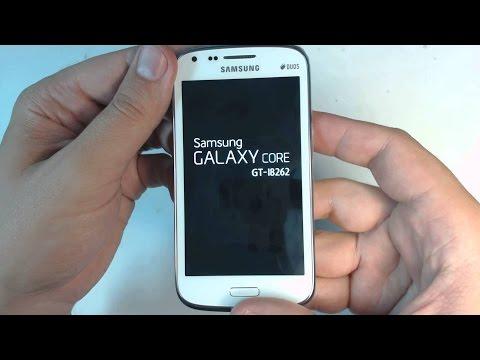 Samsung GT i8520 Beam  Hard Reset, Format Code solution